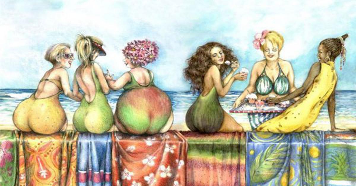 Предсказания для милых дам и настоящих мужчин